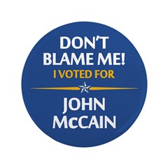 Don't Blame Me... 3.5