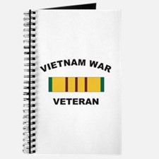 Vietnam War Veteran 2 Journal
