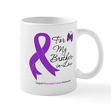PancreaticCancer BrotherInLaw Mug