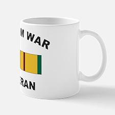 Vietnam War Veteran 2 Mug
