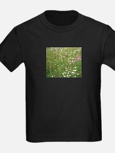 Wildflowers T