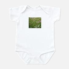 Wildflowers Infant Bodysuit