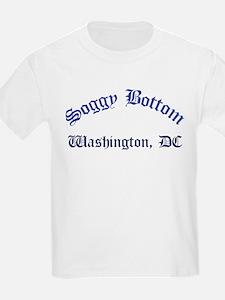 Soggy Bottom - T-Shirt