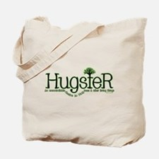 The Hugster Tote Bag