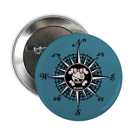 """Compass Mate Dotter 2.25"""" Button (10 pack)"""