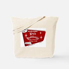 Breastaurant - Happy Customer Tote Bag