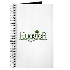 The Hugster Journal