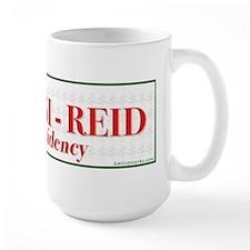 Depose Pelosi-Reid Mug
