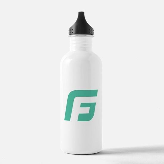 Gale Force Water Bottle