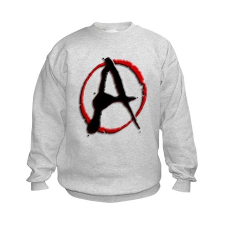 Anarchy Now Kids Sweatshirt