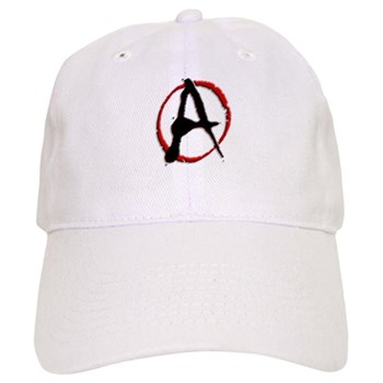 Anarchy Now Cap