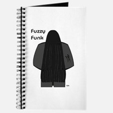 Fuzzy Funk Journal