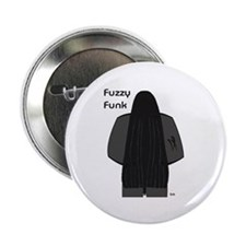 """Fuzzy Funk 2.25"""" Button (10 pack)"""