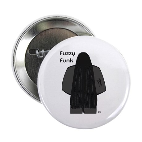 """Fuzzy Funk 2.25"""" Button (100 pack)"""