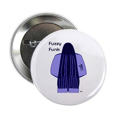 "Fuzzy Funk 2.25"" Button (10 pack)"