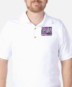 HERO Comes Along 1 Mother PC T-Shirt