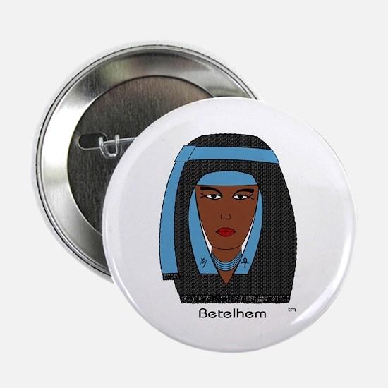 """Betelhem 2.25"""" Button (10 pack)"""