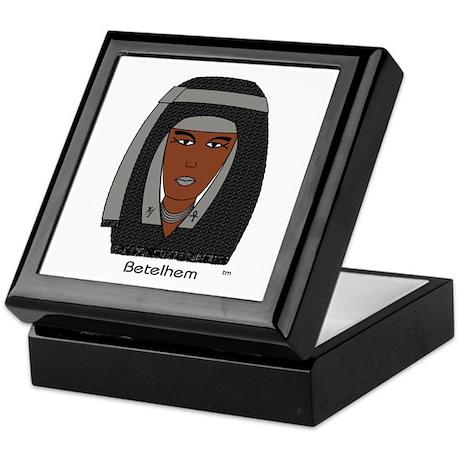 Betelhem Keepsake Box