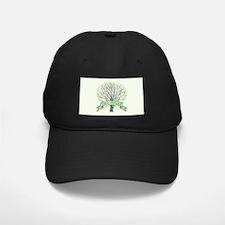 Sunny Tree Hugger Baseball Hat
