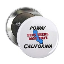 """poway california - been there, done that 2.25"""" But"""
