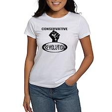 Conservative Revolution Tee