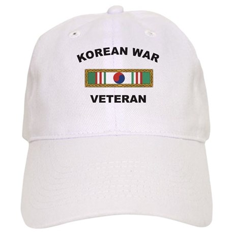 Korean War Veteran 1 Cap