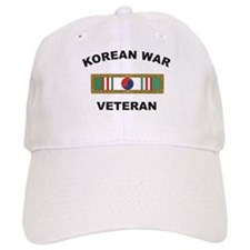 Korean War Veteran 1 Hat