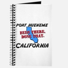 port hueneme california - been there, done that Jo
