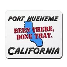 port hueneme california - been there, done that Mo