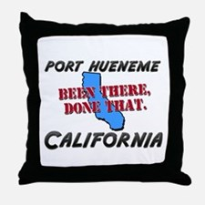 port hueneme california - been there, done that Th