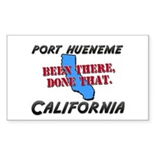 port hueneme california - been there, done that St