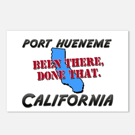 port hueneme california - been there, done that Po