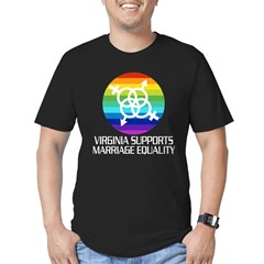 Virginia Marriage Equality T-Shirt