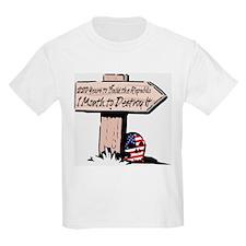 220 Years T-Shirt