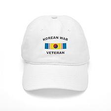 Korean War Veteran 2 Hat
