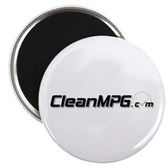 Magnets Magnet - CleanMPG