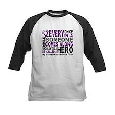 HERO Comes Along 1 Grandmother PC Tee