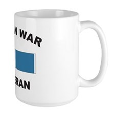 Korean War Veteran Mug