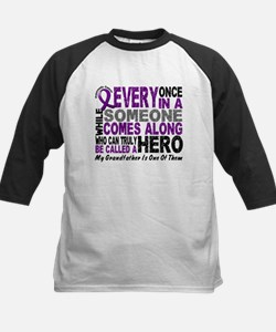 HERO Comes Along 1 Grandfather PC Tee