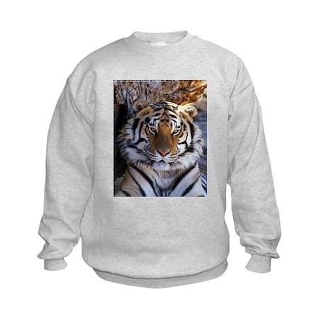 Tiger Kids Sweatshirt