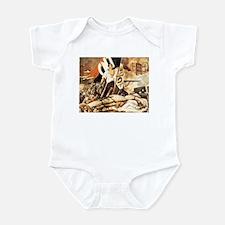 Funny Fai Infant Bodysuit