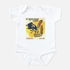 Fai Infant Bodysuit