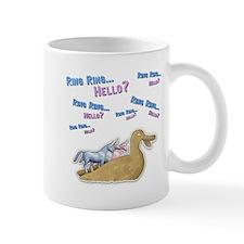 Ring Ring, Hello Mug