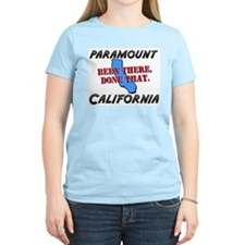 paramount california - been there, done that Women