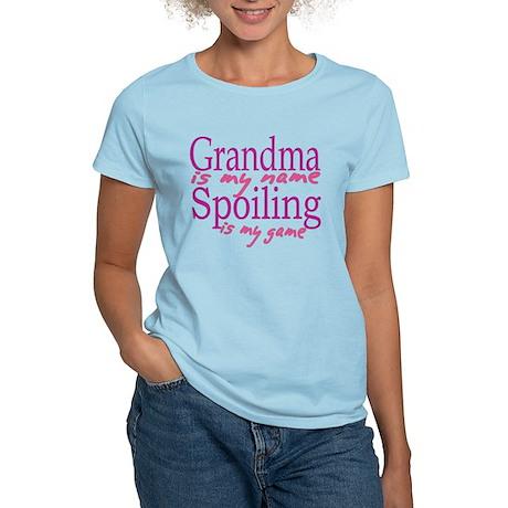 Grandma is my name Women's Light T-Shirt