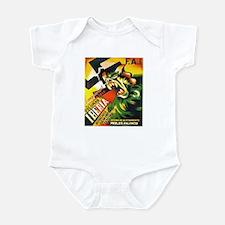 Cool Fai Infant Bodysuit