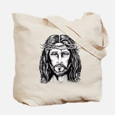 FBI: FIRM BELIEVER IN JESUS Tote Bag