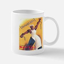 Unique Fai Mug