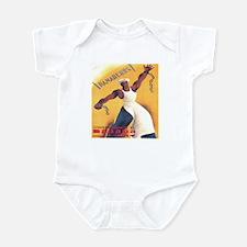 Unique Fai Infant Bodysuit