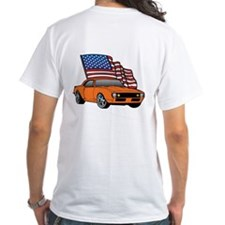 American Muscle Car Shirt